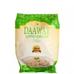 Daawat Long Grain Rice 2kg