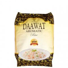 Daawat Aromatic Rice 2kg