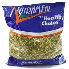 Nutrameal Moong Daal Split1kg