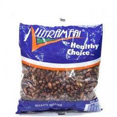 Nutrameal Nyayo Beans 1kg