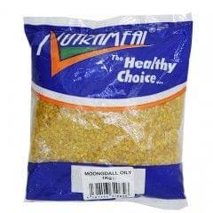 Nutrameal Moong Daal Oily1kg