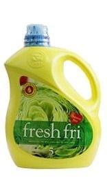 Fresh Fri Vegetable Oil 5L