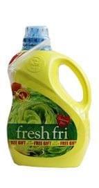 Fresh Fri Vegetable Oil 3L
