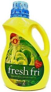 Fresh Fri Vegetable Oil 2L