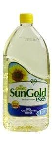 Sun Gold Sunflower Cooking Oil 1L
