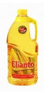 Elianto Corn Cooking Oil 3L