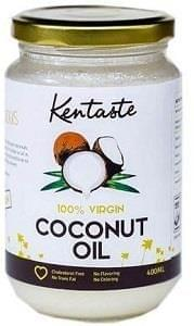 Kentaste Coconut Oil 400ml