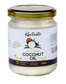 Kentaste Coconut Oil 250ml