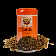 Tropical Heat Cumin Pure Ground 100g