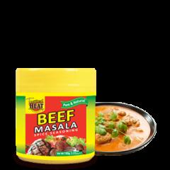 Tropical heat Beef Masala 100g