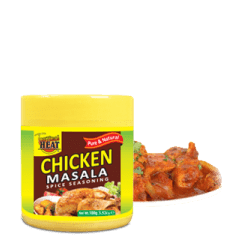 Tropical heat Chicken Masala 100g