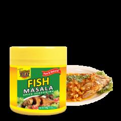 Tropical heat Fish Masala 100g