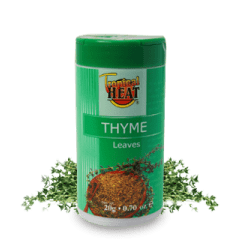 Tropical Heat Thyme Leaves 20g