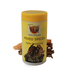 Tropical Heat Mixed Spices Pure Ground 20g