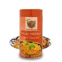 Tropical heat Pilau Masala 100g