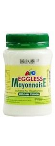 Bio Eggless Mayonnaise 350ml