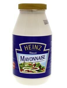 Heinz Mayonnaise 940ml