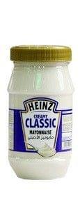 Heinz Classic Mayonnaise 215ml