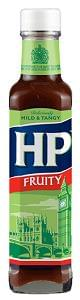 HP Fruity Sauce 255ml