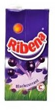 Ribena Blackcurrant 1Ltr