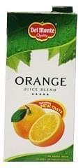 Del Monte Orange Juice Blend 1Ltr