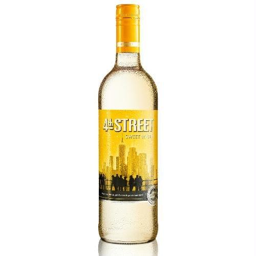4th Street White Wine