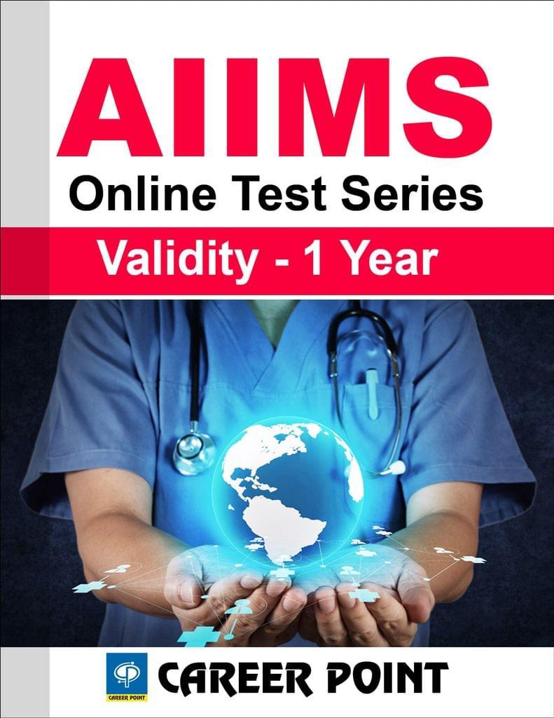 AIIMS Online Test Series 2019