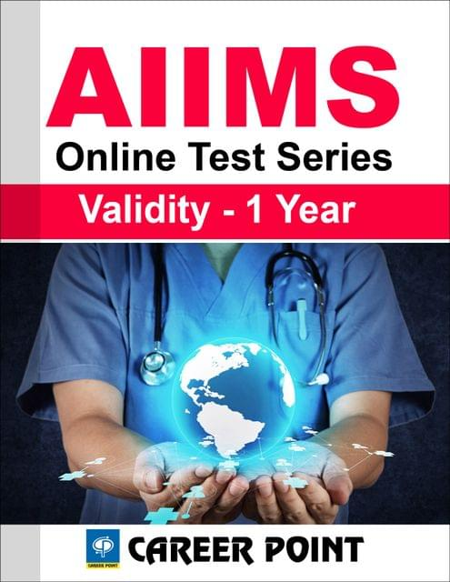 AIIMS Online Test Series 2019