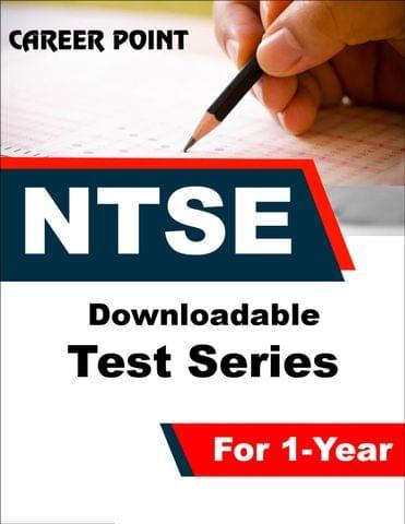 NTSE Downloadable Test Series