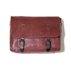 Jodhpur satchel