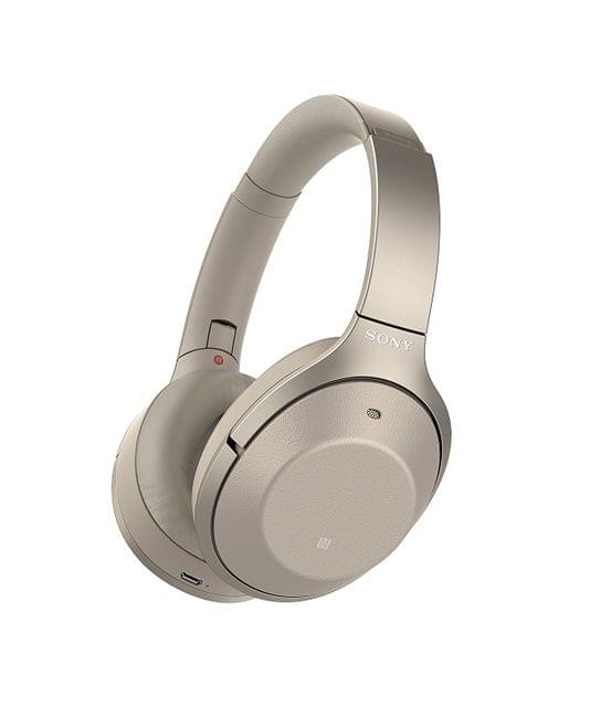 Sony WH-1000XM2 Wireless Digital Noise Cancellation Headphones