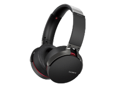 Sony MDR-XB950B1 On-Ear Wireless Premium EXTRA BASS Headphones