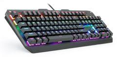 Redragon Varuna K559 Mechanical Gaming Keyboard (Black)