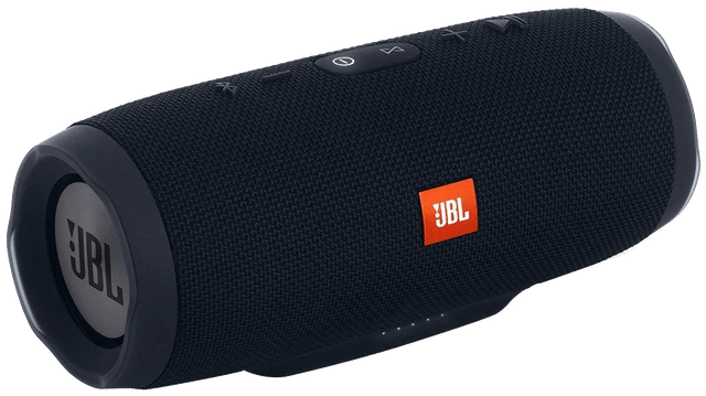 JBL Charge 3 Powerful Portable Speaker with Built-in Powerbank