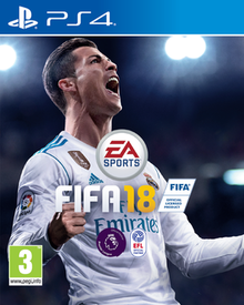 EA Sports FIFA 18 (PS4) Pre-Owned