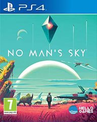 No Man's Sky (PS4) Pre-Owned