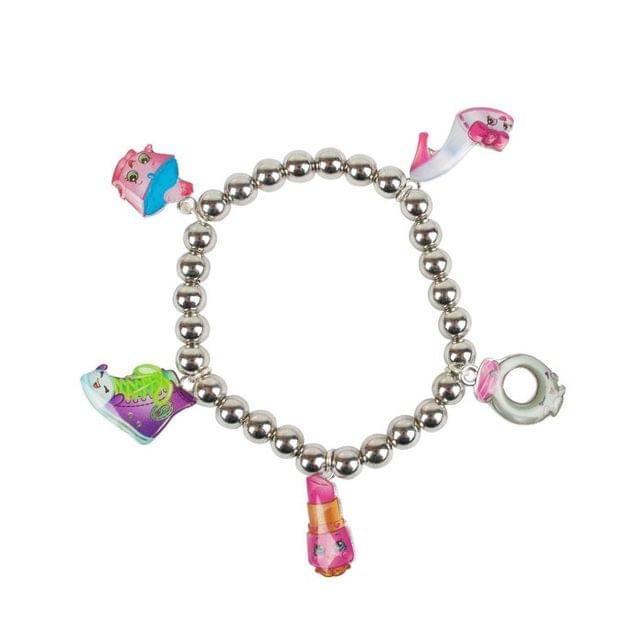 Shopkins Series 3 Charm Bracelet