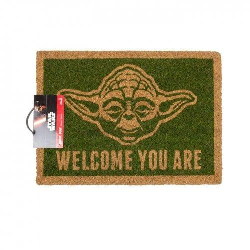 Star Wars Official Door Mat