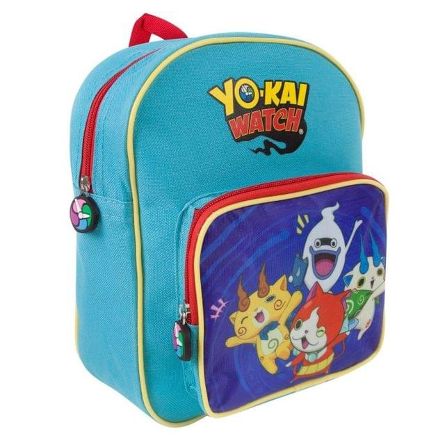 Yo-Kai Watch Childrens/Kids Characters Backpack