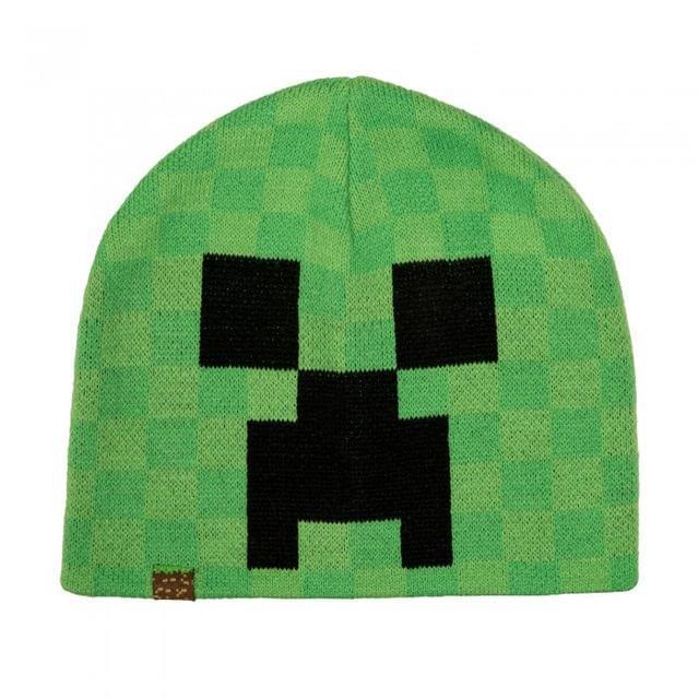 Minecraft Childrens/Kids Beanie Hat