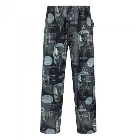 Terminator Mens Genisys Lounge Pants