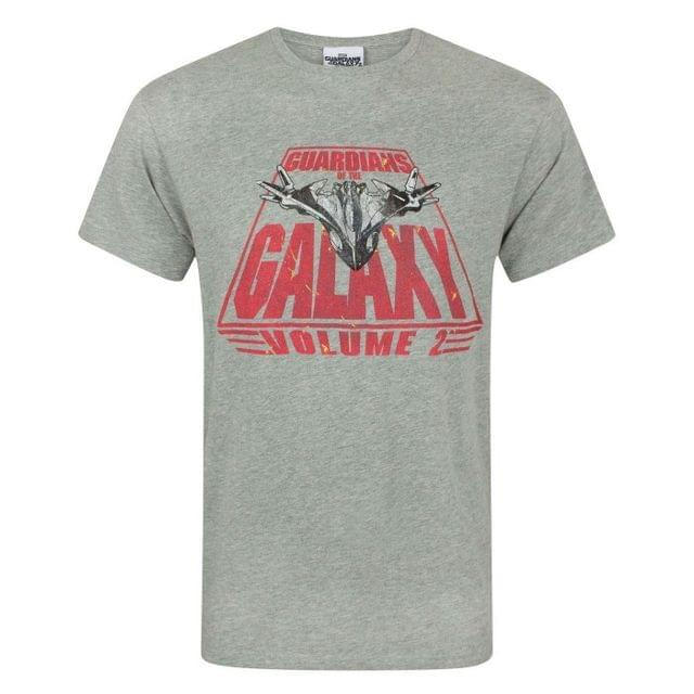 Guardians Of The Galaxy Mens Vol 2 T-Shirt