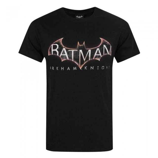 Batman Mens Arkham Knight T-Shirt
