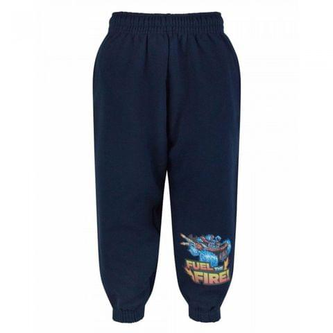 Skylanders Childrens/Boys Official Superchargers Fuel The Fire Sweatpants