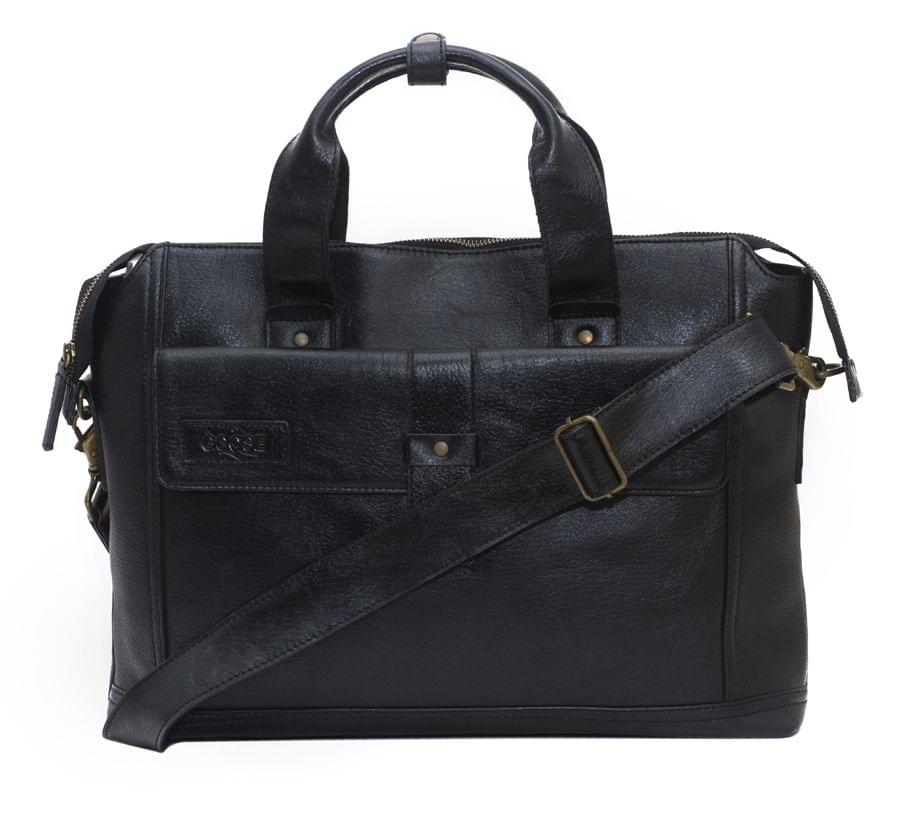 Daily Classic Business Bag Black