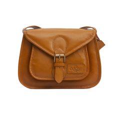 Goose Mini Cross Body Bag