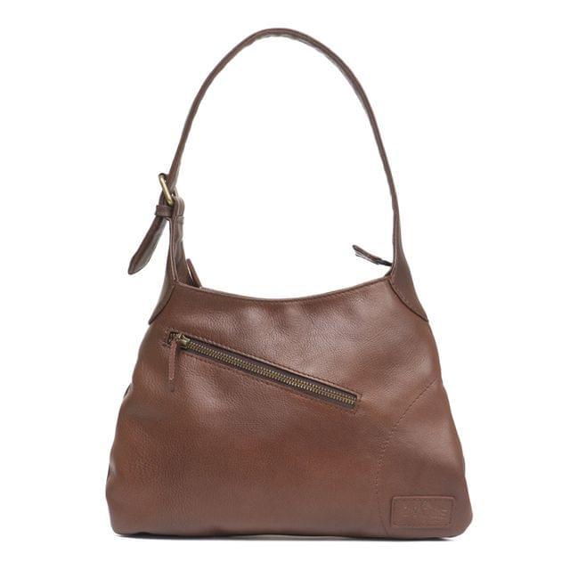 Goose Mini Hobo Bag