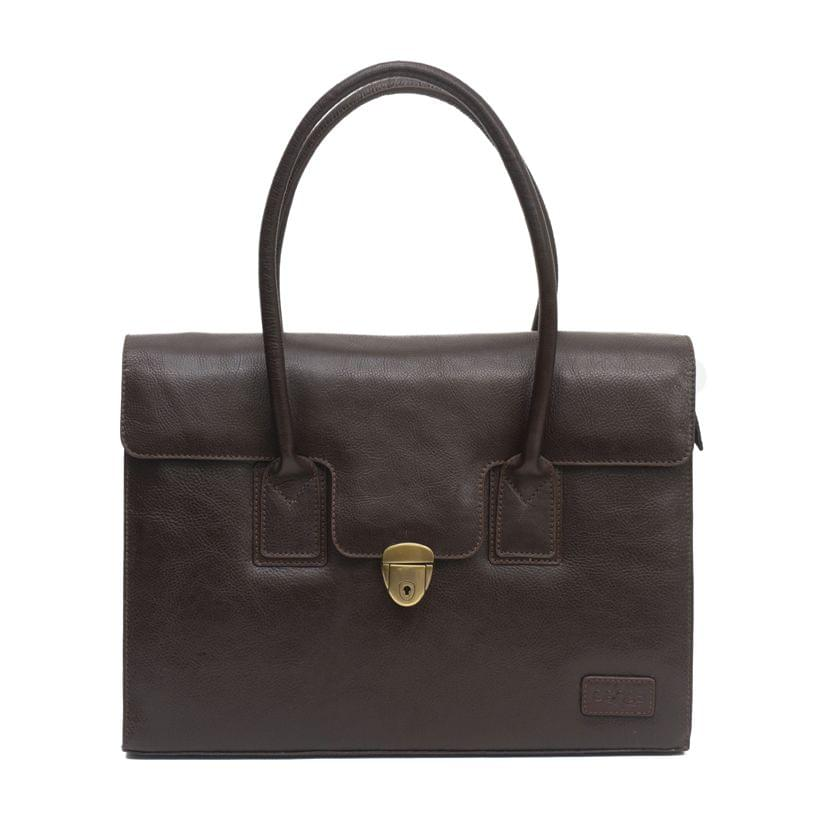 Goose Signature Business Bag Women