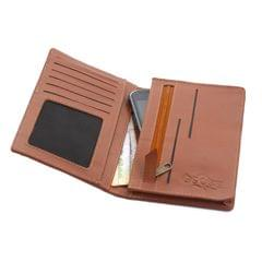 Long Wallet with Mobile Holder