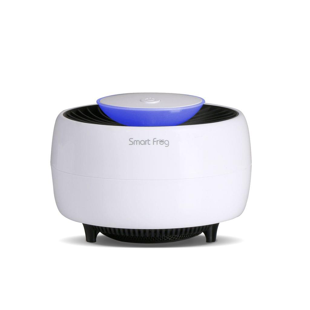 Planet Suction Fan Based Mosquito Killer